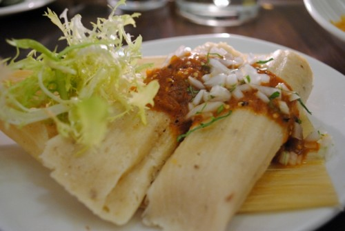 beef tamale 500x335 Red O   5/30/10