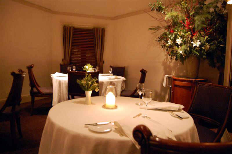 Cozy Dining Room Apartment