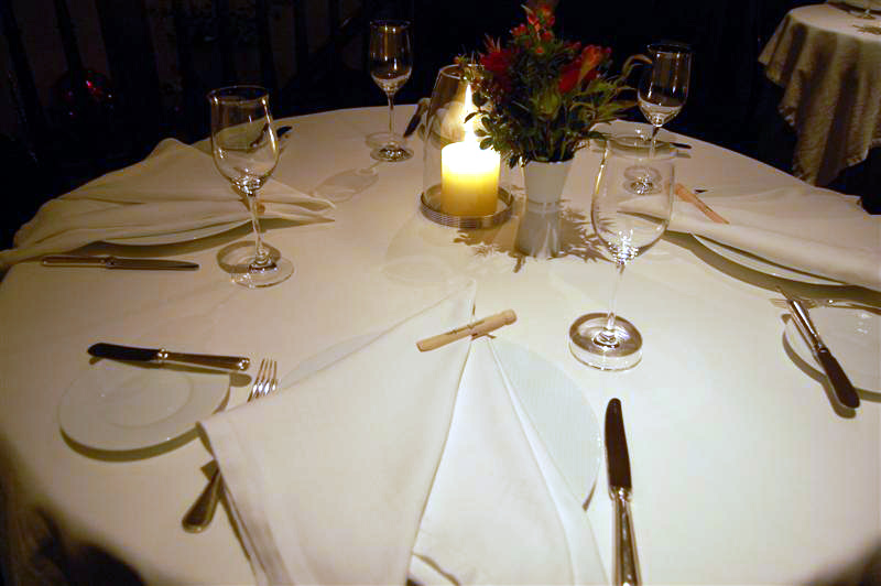 french laundry Archives - Darin Dines