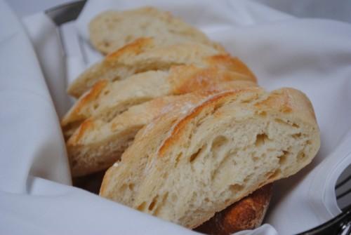 bread 500x335 Porterhouse Bistro   6/10/10