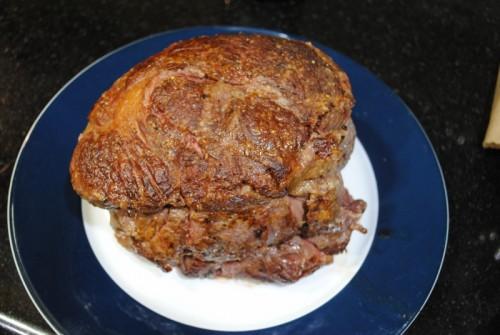 browned 500x335 Pot Roast   6/13/10