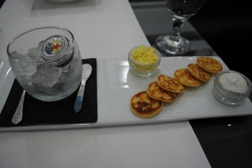 caviar 500x335 Petrossian   6/18/10
