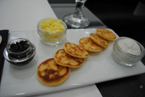 caviar2 500x335 Petrossian   6/18/10