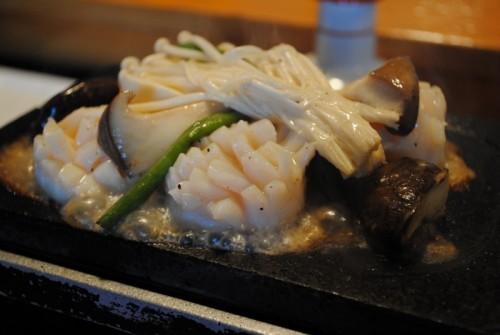 scallops 500x335 Mako Sushi   6/25/10