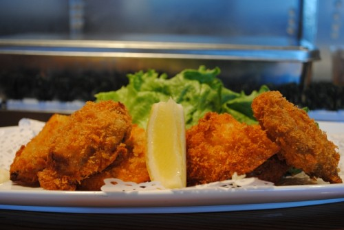 tempura 500x335 Mako Sushi   6/25/10