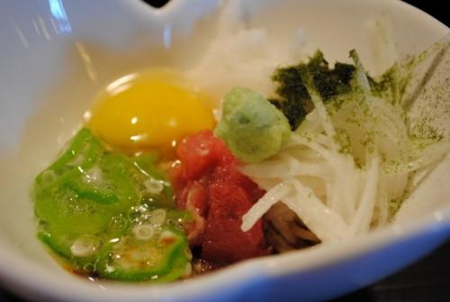 yam 500x335 Mako Sushi   6/25/10