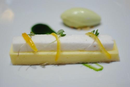 dessert1 500x335 Daniel Boulud Brasserie   7/4/10