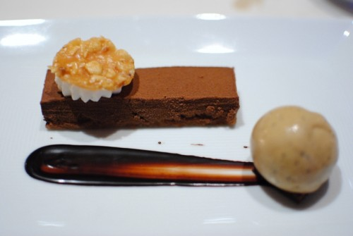 dessert2 500x335 Daniel Boulud Brasserie   7/4/10