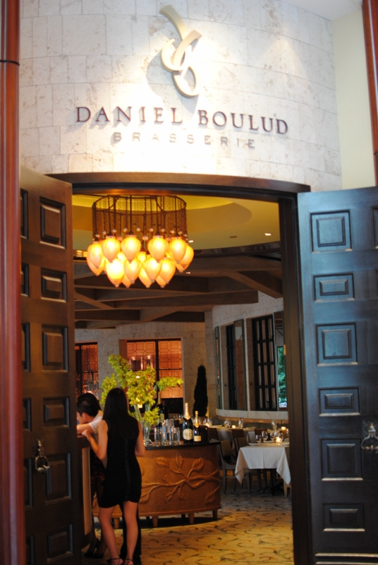 exterior2 Daniel Boulud Brasserie   7/4/10