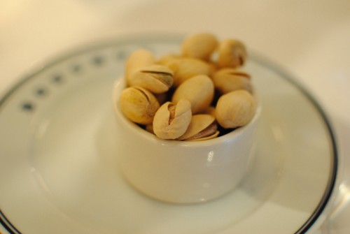 pistachios 500x335 Bouchon   7/24/10