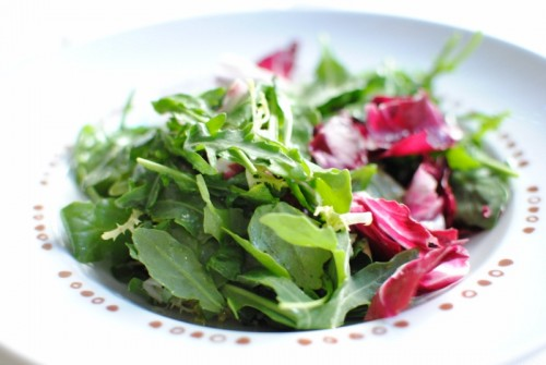 salad 500x335 Bartolotta   7/3/10