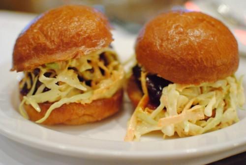 pork belly sandwiches 500x335 Animal   8/21/10