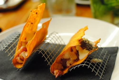 tacos 500x335 Hatchi Series   7/29/10