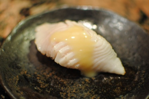 butterfish 500x335 Sushi Zo   9/10/10