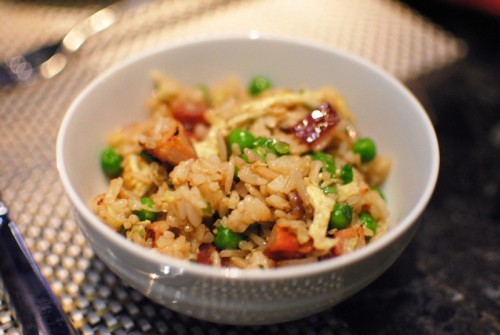 fried rice 500x335 WP24   9/1/10
