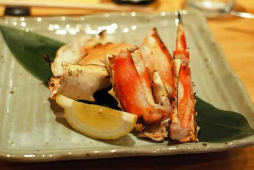 king crab 500x335 Asanebo   9/12/10