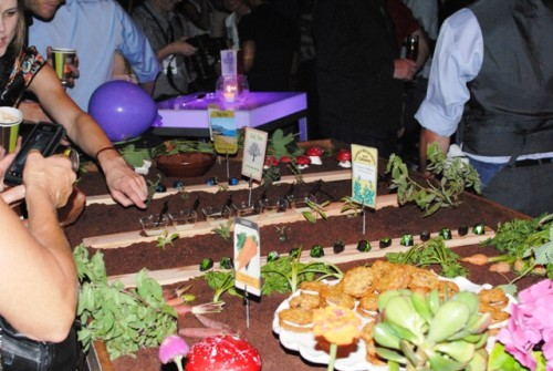marinus dessert1 500x335 American Wine & Food Festival   9/25/10