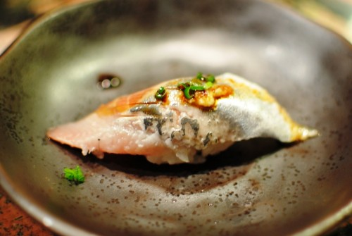 sardine 500x335 Sushi Zo   9/10/10