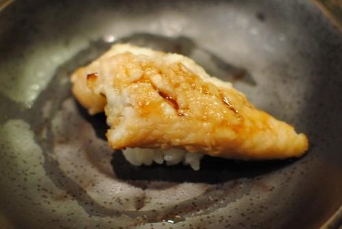 sea eel 500x335 Sushi Zo   9/10/10