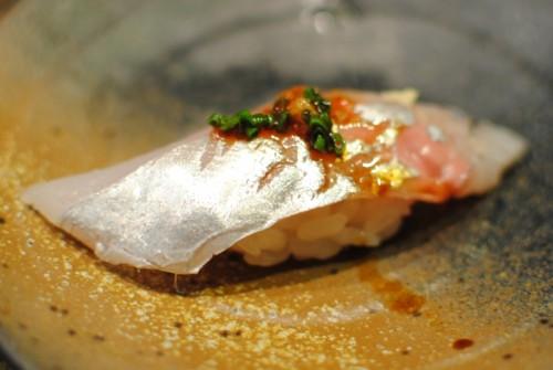 spanish mackeral 500x335 Sushi Zo   9/10/10