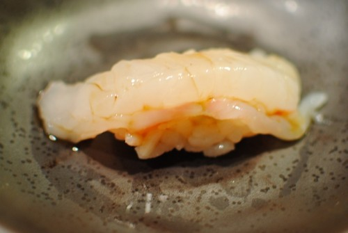sweet shrimp 500x335 Sushi Zo   9/10/10