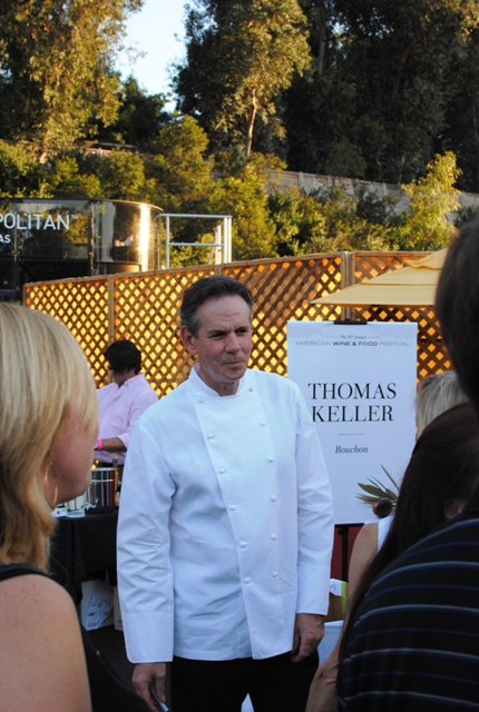 tk American Wine & Food Festival   9/25/10