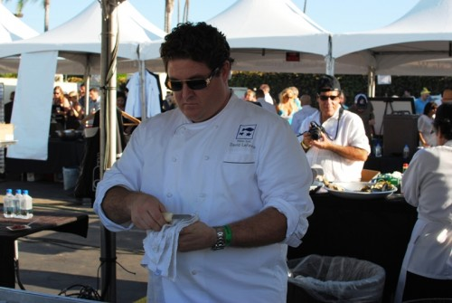 water grill 500x335 LA Times Celebration of Food & Wine   9/5/10