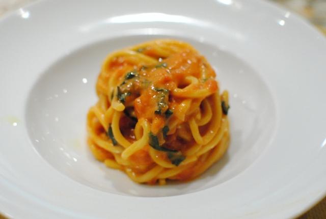 spaghetti Spaghetti