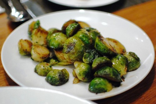 brussel sprouts 500x335 Moreton Fig   11/8/10