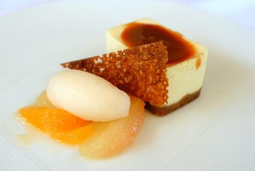 cheesecake2 500x335 Hatfields   11/11/10