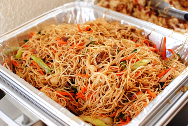 Chow Mein House Special Chow Mein Recipe