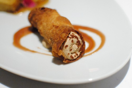 dessert11 500x335 Drago Centro   11/18/10