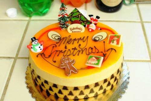 cake 500x335 Christmas 2010   12/25/10