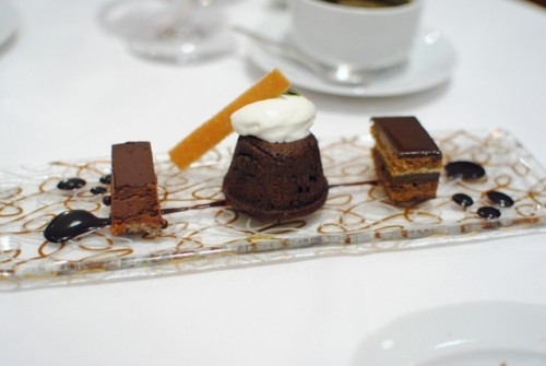 chocolate 500x335 Leatherbys Cafe Rouge   12/19/10