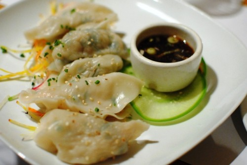 dumplings 500x335 The House   12/23/10