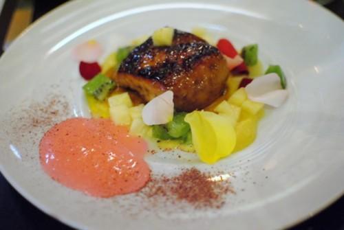 foie gras 500x335 LudoBites 6.0   12/5/10
