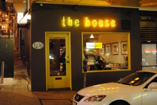 house exterior 500x335 The House   12/23/10
