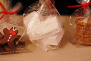 marshmallows 300x201 Christmas 2010   12/25/10