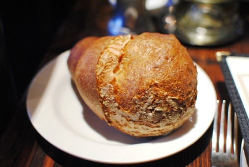 popover 500x335 Wayfare Tavern   11/29/10