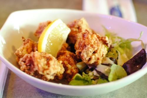 chicken fried 500x335 Katana Ya   12/30/10