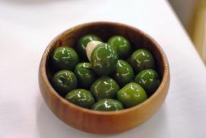 olives 300x201 Fraiche   12/16/10
