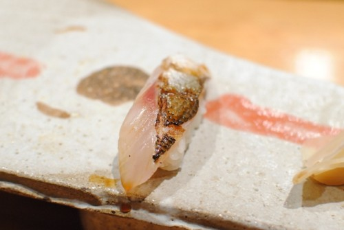 barracuda 500x335 Mori Sushi (Los Angeles, CA)