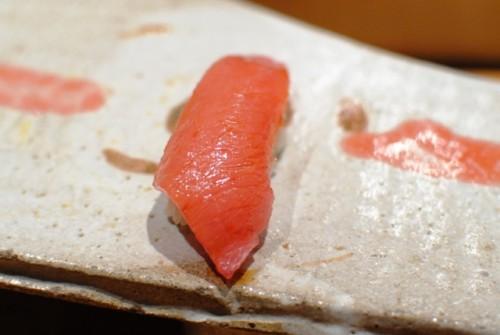 bigeye chutoro 500x335 Mori Sushi (Los Angeles, CA)