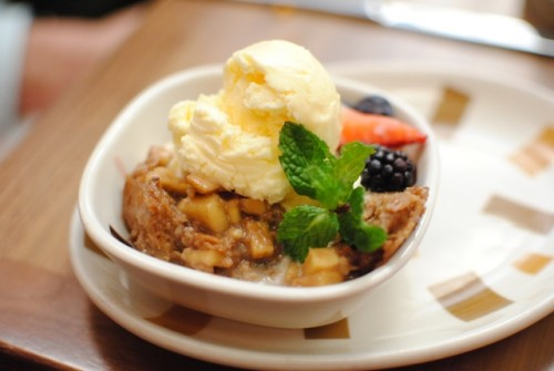 bread pudding1 500x335 Border Grill Downtown   2/3/11