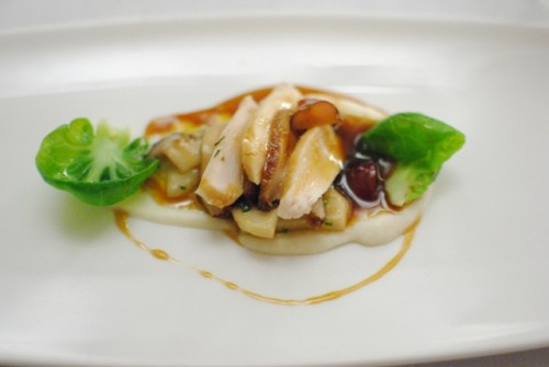 chicken foie 500x335 Hatfields (Los Angeles, CA)