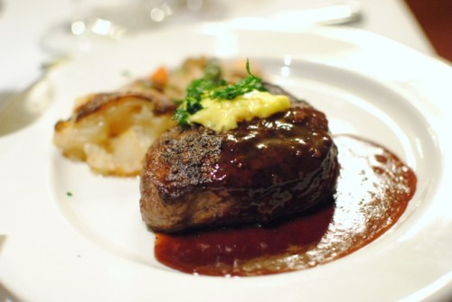 steak 500x335 Maison Akira (Pasadena, CA)