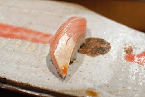 yellowtail 500x335 Mori Sushi (Los Angeles, CA)