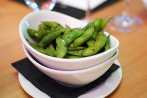 edamame 500x335 LA Market (Los Angeles, CA)
