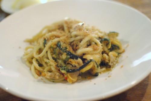 spaghetti 500x335 Sotto (Los Angeles, CA)