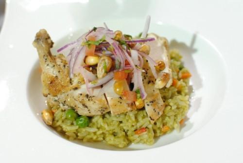 arroz pollo 500x335 Mo Chica (Los Angeles, CA)